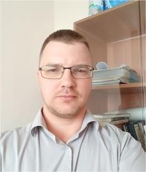 Фотография Дьяков С. Е.